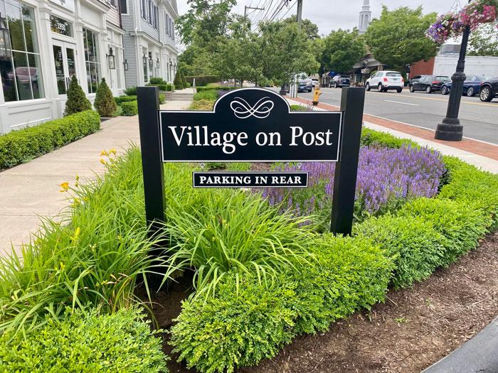 Village on Post